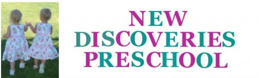 New Discoveries Preschool